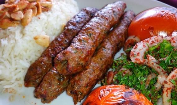 منيو وأسعار مطعم أبو علي الشامي