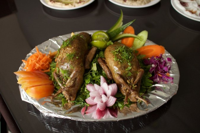 Photo of منيو وأسعار مطعم الفيشاوي ورسوم التوصيل للمنازل