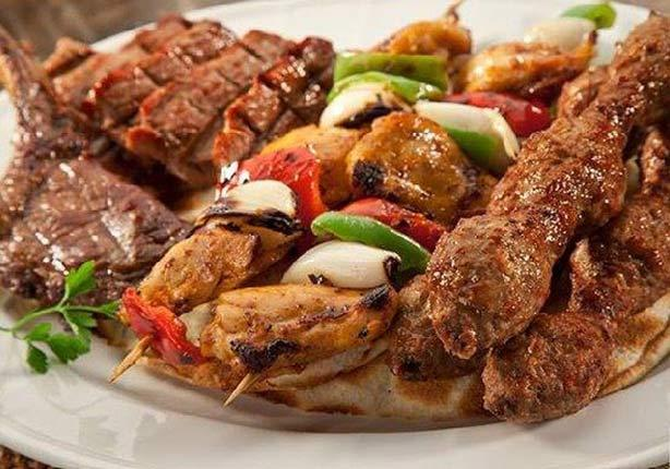 Photo of منيو وأسعار مطعم حدائق طابا ومواعيد العمل اليومية