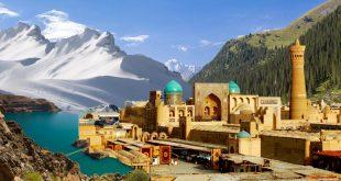 تكاليف السياحة في اوزبكستان