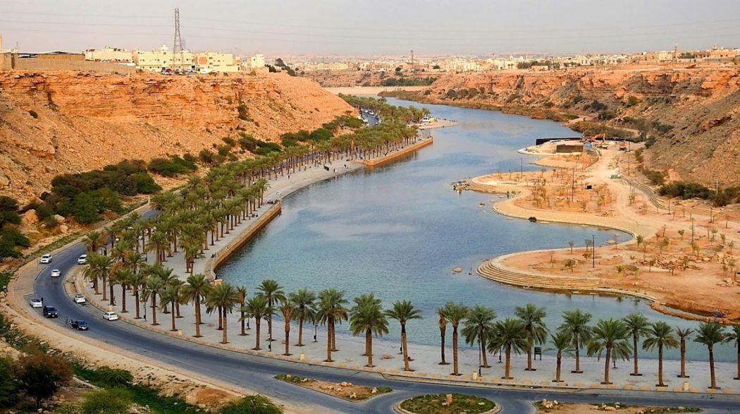 Photo of رحلة سياحية الى وادي نمار بالصور