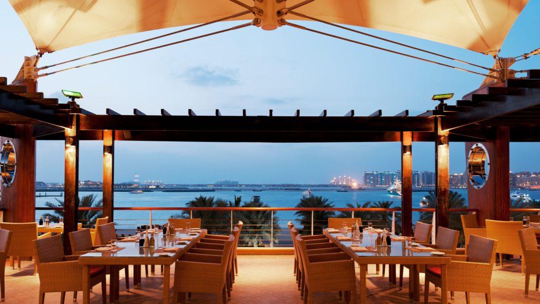 Photo of مطاعم دبي .. القائمة ضمت أفضل المطاعم التي يُنصح بزيارتها في أمارة دبي ألإماراتية