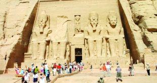 أفضل شركات السياحة في مصر
