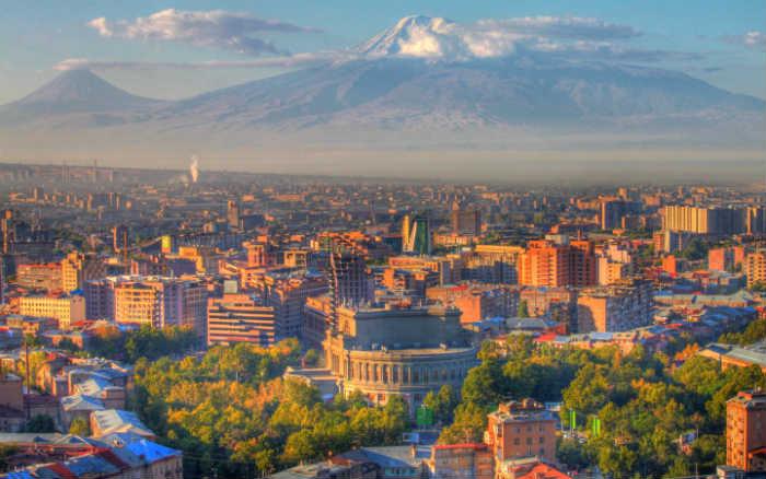 Photo of السياحة في ارمينيا وأهم الأماكن والمدن السياحية فيها بالصور لقضاء رحلة ممتعة
