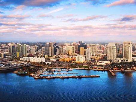 افضل مدن كاليفورنيا للسياحه