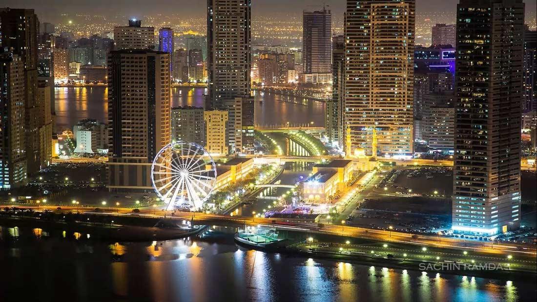 Photo of السياحة في الشارقة وذكر أفضل الأماكن السياحية التي يمكنك زيارتها