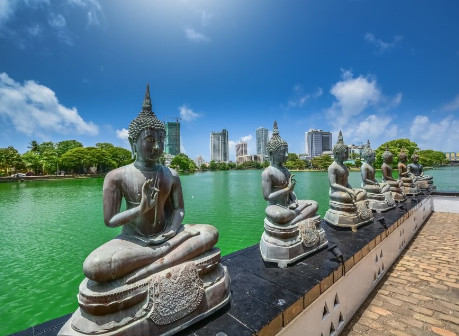 Photo of أهم معالم السياحة في سريلانكا