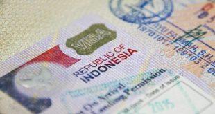 الهجرة إلى إندونيسيا