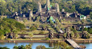 الهجرة إلى كمبوديا