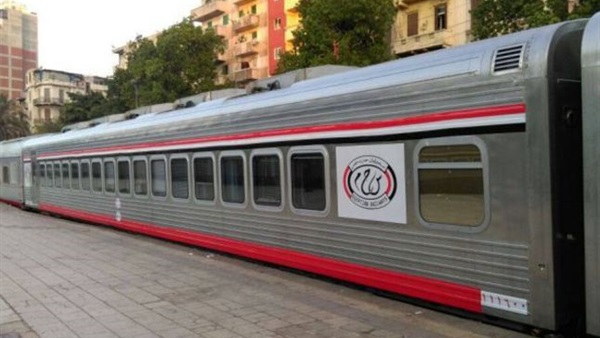 حجز تذاكر القطارات من السنترالات