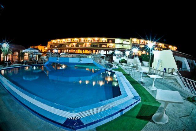 Photo of فندق المنتزه الساحل الشمالي أسعاره والحجز