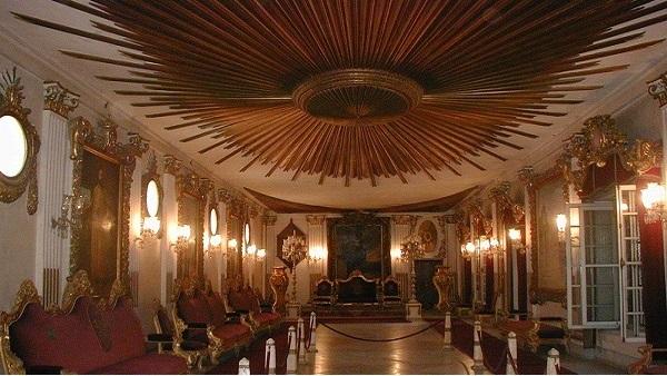 Photo of أهم المعالم الأثرية الموجودة في قصر المنيل