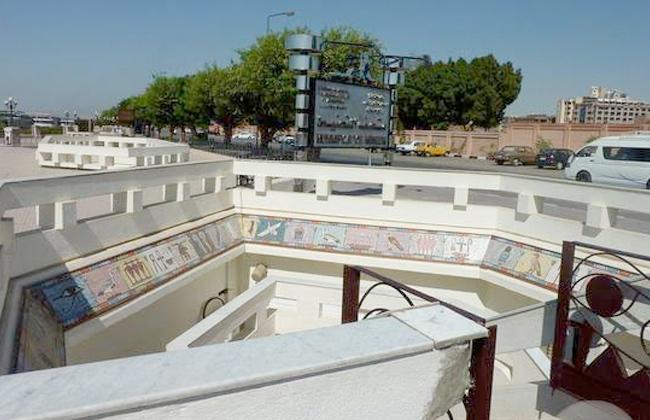 Photo of الأنشطة السياحية في متحف التحنيط بالأقصر