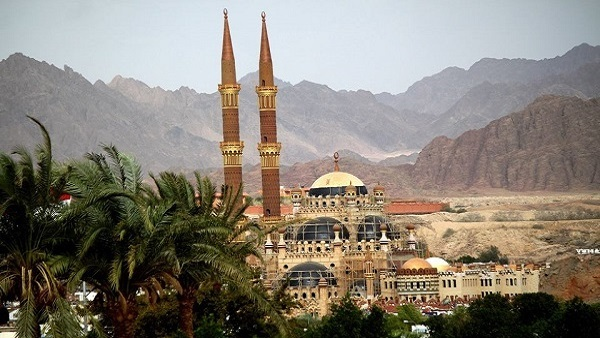 Photo of تعرف على أهم ملامح مسجد الصحابة