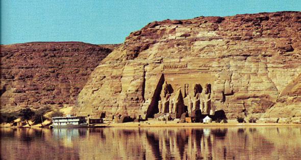Photo of الأنشطة السياحية في معبد أبو سمبل