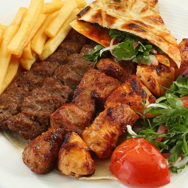 منيو وأسعار مطعم دار الشواية