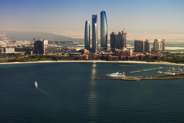 Photo of السياحة في أبو ظبي و أهم الفنادق و المعالم السياحية الموجودة بها