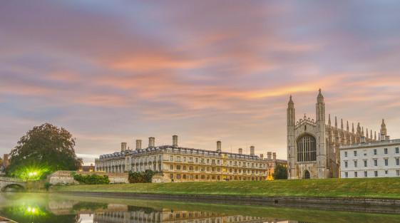 أفضل الأماكن السياحية في بريطانيا