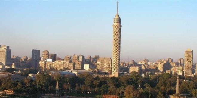 أماكن الفسح في القاهرة