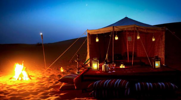 أهم الأنشطة السياحية في شرم الشيخِ