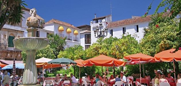 Photo of السياحة في ماربيا اسبانيا وأهم الأماكن السياحية بها