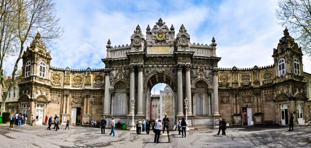 Photo of قصر يلدز في اسطنبول ومواعيد زيارته