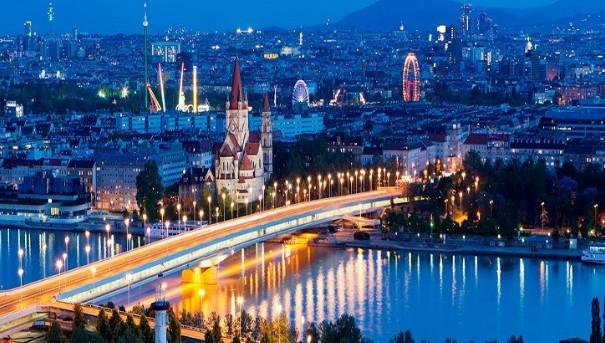 Photo of تعرف على مجموعة من أهم الاماكن السياحيه داخل فيينا