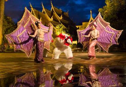 Photo of السياحة في شنغماي تايلاند وأهم الأماكن السياحية فيها