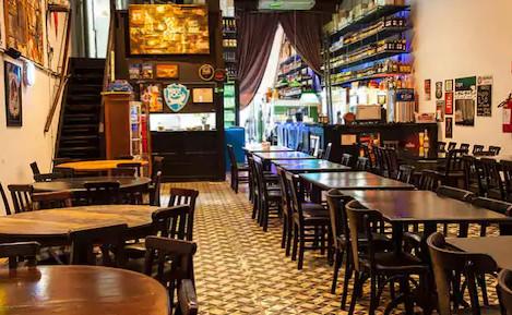 المطاعم الحلال في ريو دي جانيرو