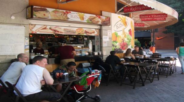 Photo of المطاعم الحلال في ريو دي جانيرو البرازيلية