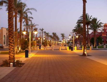 Photo of مجموعة من أشهر اماكن السهر في الغردقة