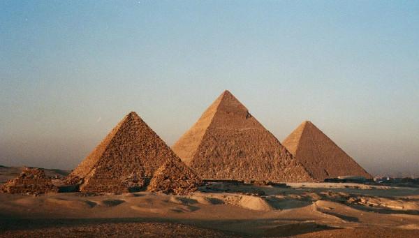 اهم المعالم السياحية فى محافظة الجيزة