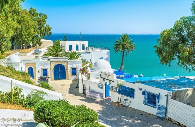 Photo of تأشيرة تونس للمصريين أسعار وطرق الحصول عليها