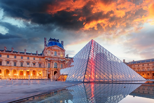 تعرف على أكثر المتاحف زيارة في العالم