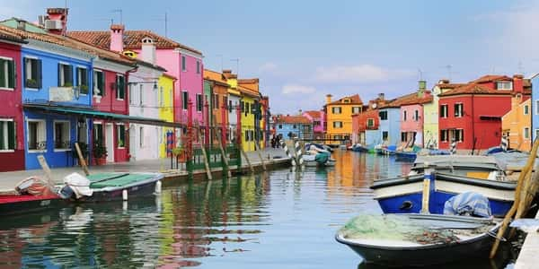 Photo of جزر البندقية أشهرها وأهم الأنشطة السياحية