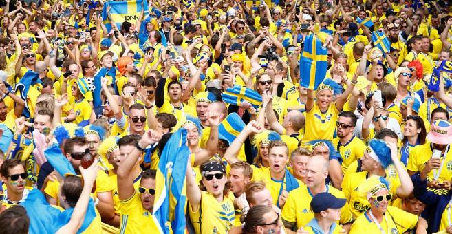 Photo of حقائق عن السويد وأهم عادات وتقاليد الشعب السويدي