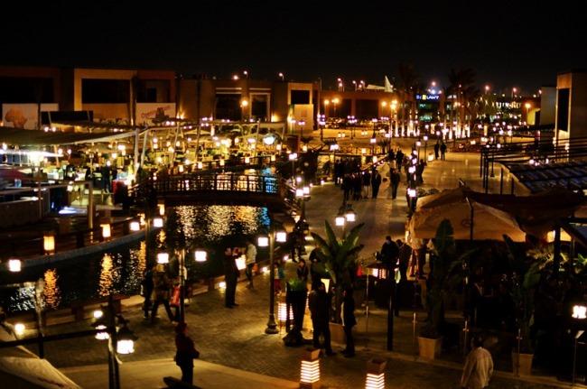 Photo of أهم الأنشطة السياحية في ديستريكت مول