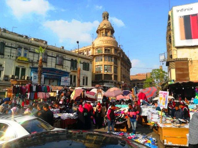 سوق العتبة القاهرة