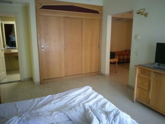 فندق رامادا المنصورة