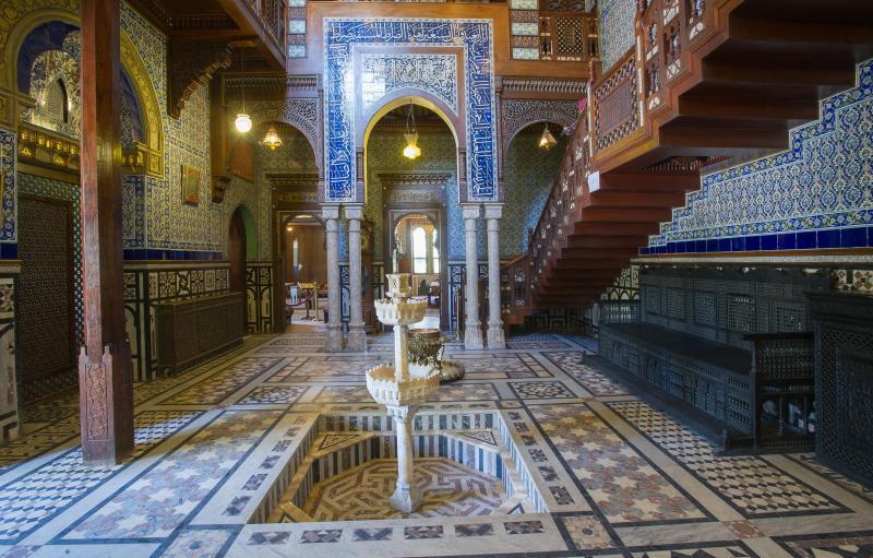 Photo of قصر محمد علي تاريخه وأهم الأنشطة السياحية
