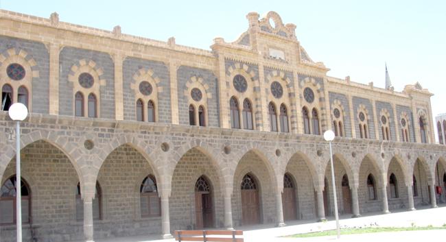 Photo of متحف سكة الحجاز العنوان والأوقات الرسمية للدخول