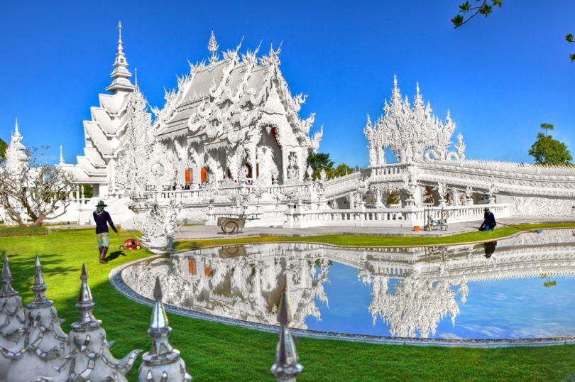 Photo of السياحة في تايلاند وأهم المعالم السياحية بها