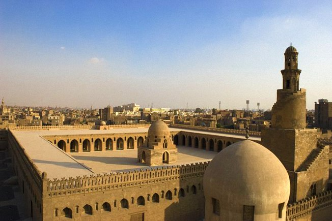 Photo of مسجد أحمد بن طولون نشأته وتاريخه