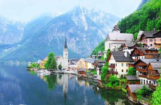 Photo of معلومات غريبة عن النمسا تعرفها لأول مرة