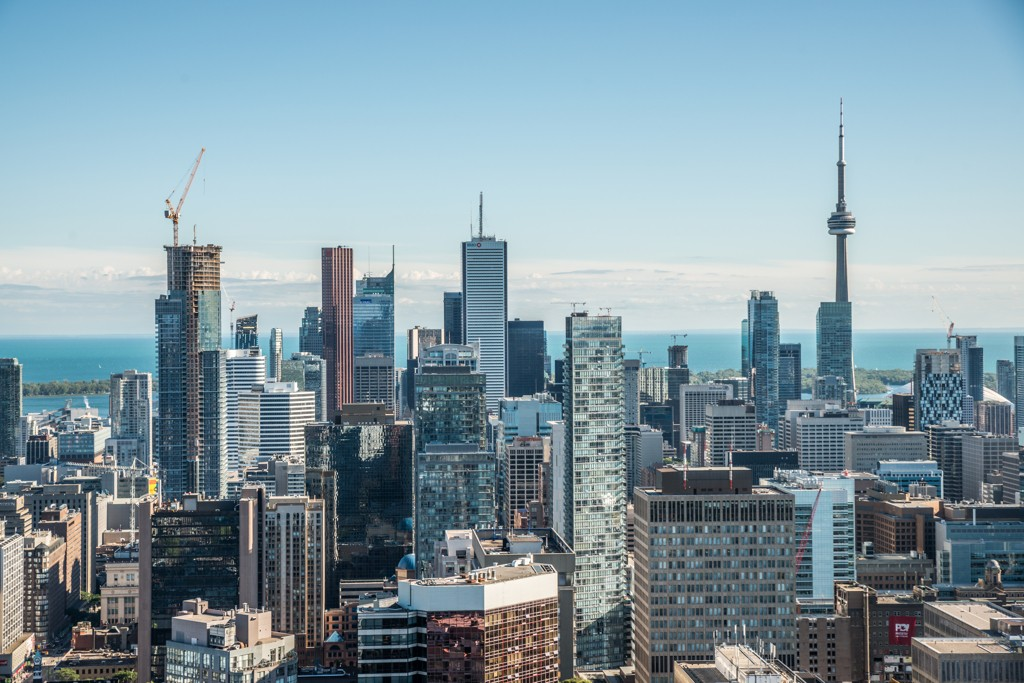 Photo of السياحة في تورنتو كندا وأهم الأماكن السياحية بها
