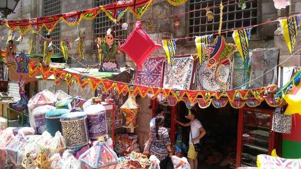 Photo of سوق الخيامية ما هو واهم النشاطات به