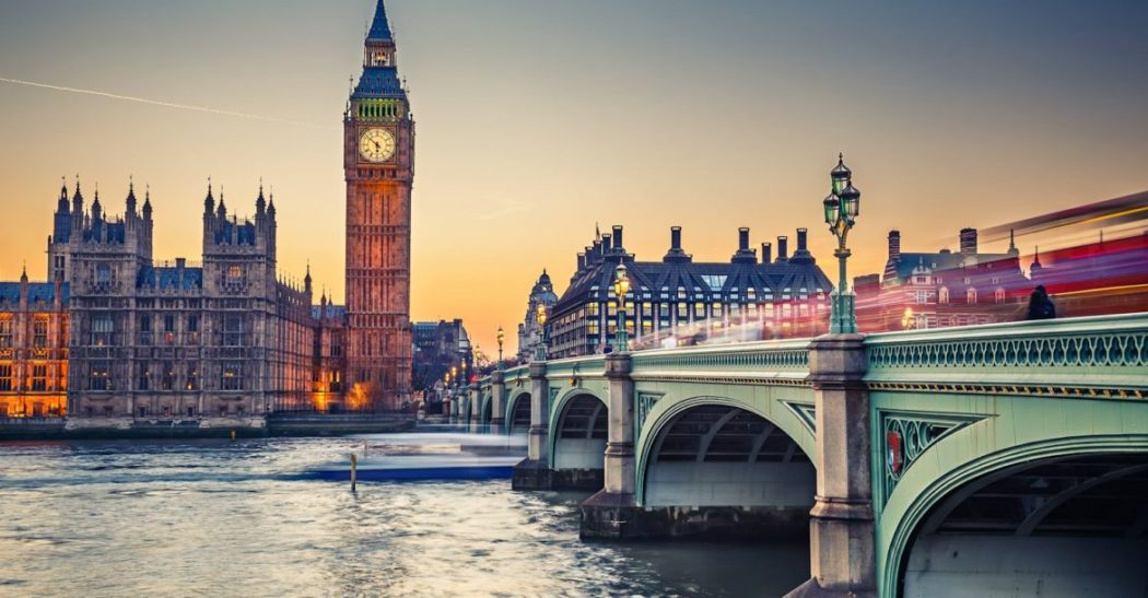 Photo of مدن لندن الريفية .. أكتشف أجمل مدن الريف البريطاني وأماكن للسياحة والاسترخاء