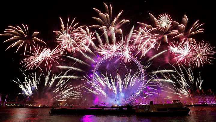 Photo of ليلة رأس السنة أفضل الأماكن للأحتفال