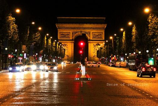 أشهر اماكن التسوق في باريس