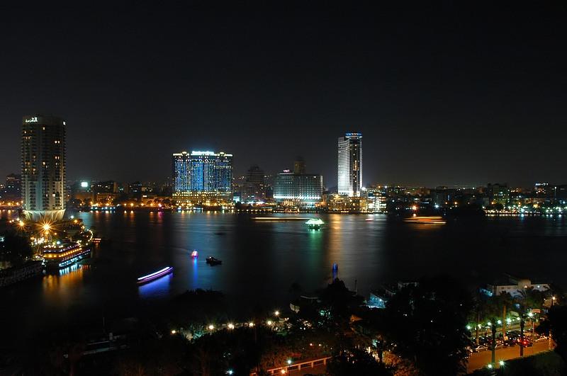 Photo of أفضل أماكن التنزه والخروج في المعادي